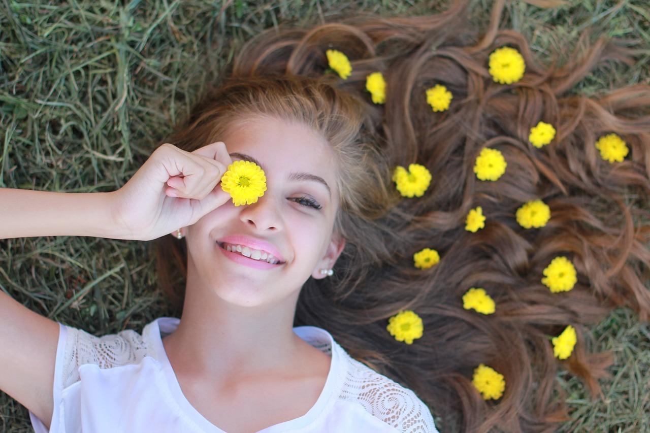 Teen health made for teens