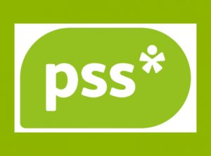 PSS - Person Shaped Support
